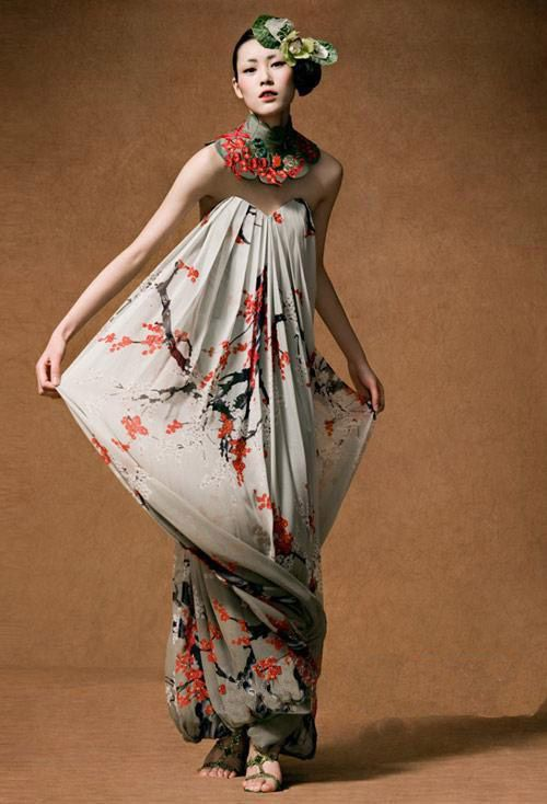 Designer Showcase China S Ne Tiger
