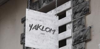 Yaklom Cafe Cambodia - Branding in Asia