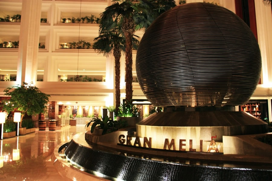 Melia hotels to open 15 new properties in indonesia for Gran melia hotel