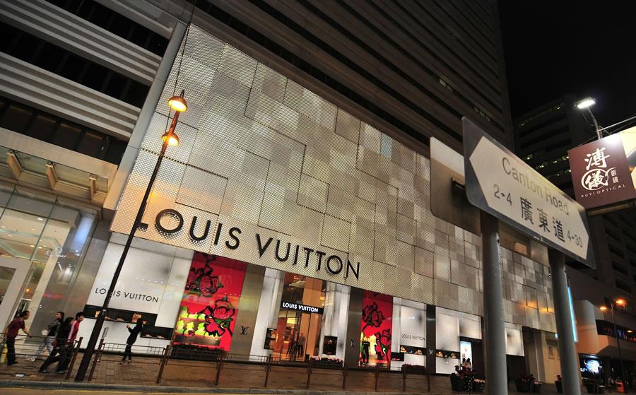 Louis Vuitton Hong Kong - Branding in Asia Magazine a0bbc577a9e