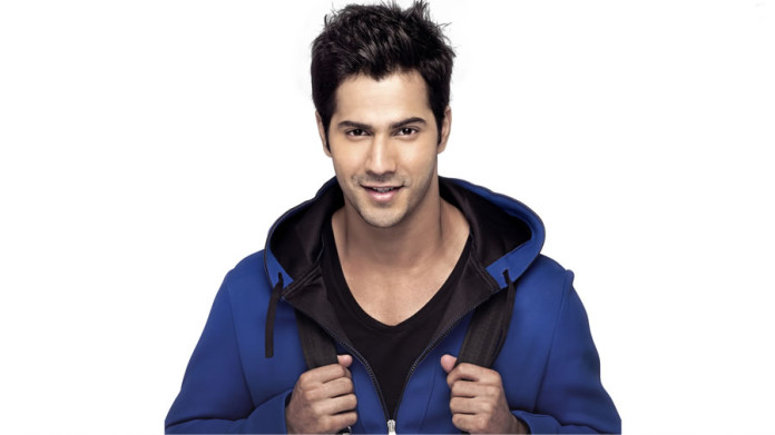Varun Dhawan in New Ad For Skybags