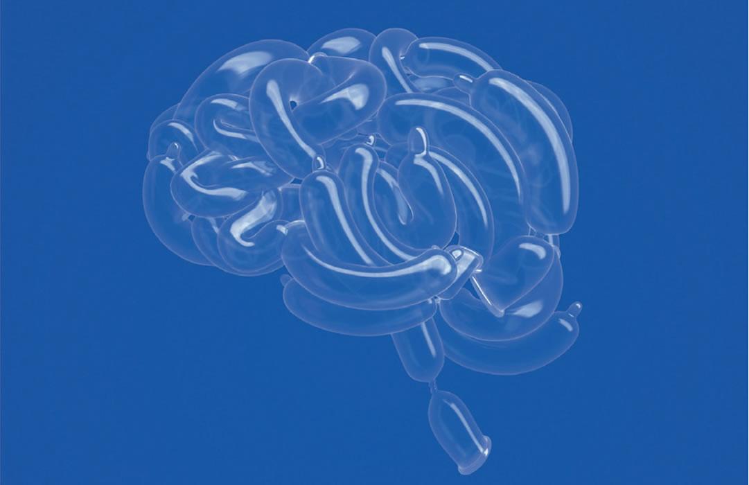 Durex Condoms On The Brain - New Ad From Durex India-2067