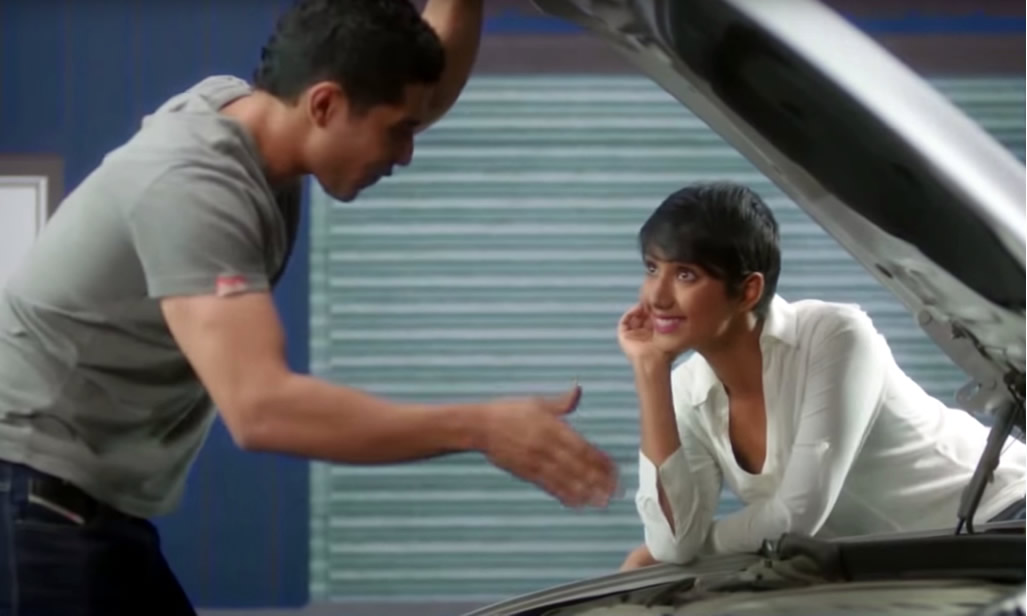 Vir Das and Nivea India Combine for Very Funny DIY Video Spots