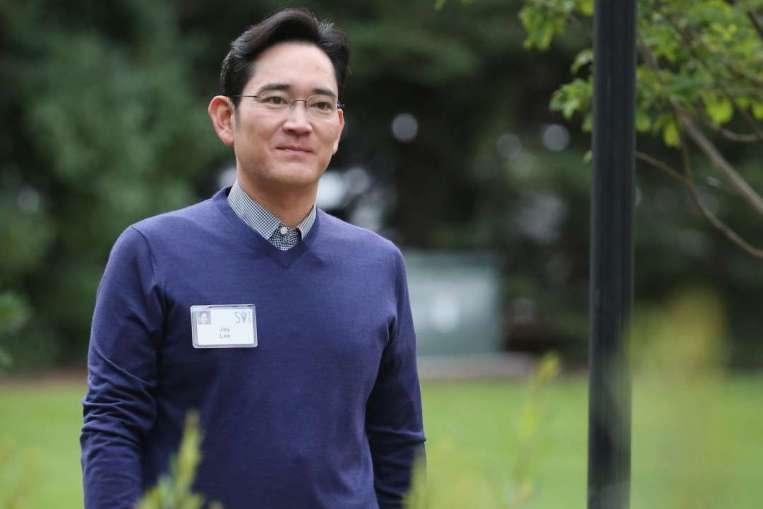 Jay Y. Lee Samsung