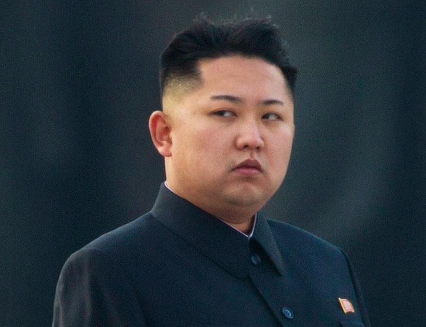 South korean man