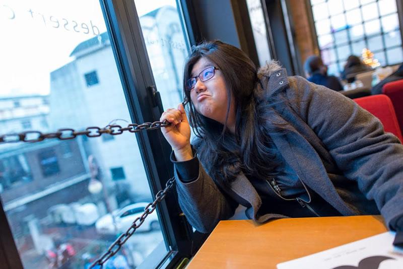 Dear Korea creator Jen Lee Interview - Branding in Asia