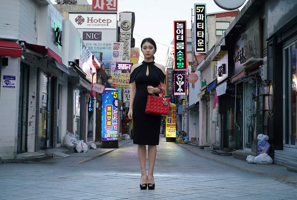 Dior Pulls Image Suggesting Korean Women Willing To Sell -6803