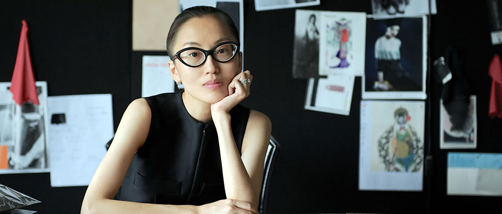 Fashion Brands From Korea China And Japan Challenge