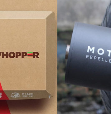 McWhopper and Motorepellent win at Ad Stars Korea - Branding in Asia Magazine