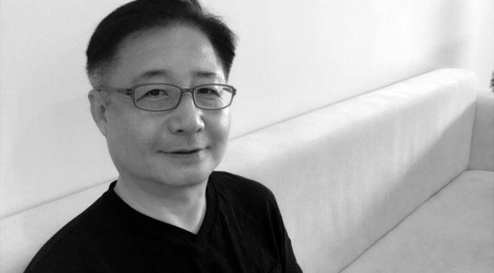 Sangsoo Chong Korea - Branding in Asia Magazine