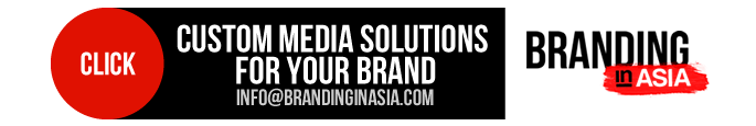Advertise with Branding in Asia