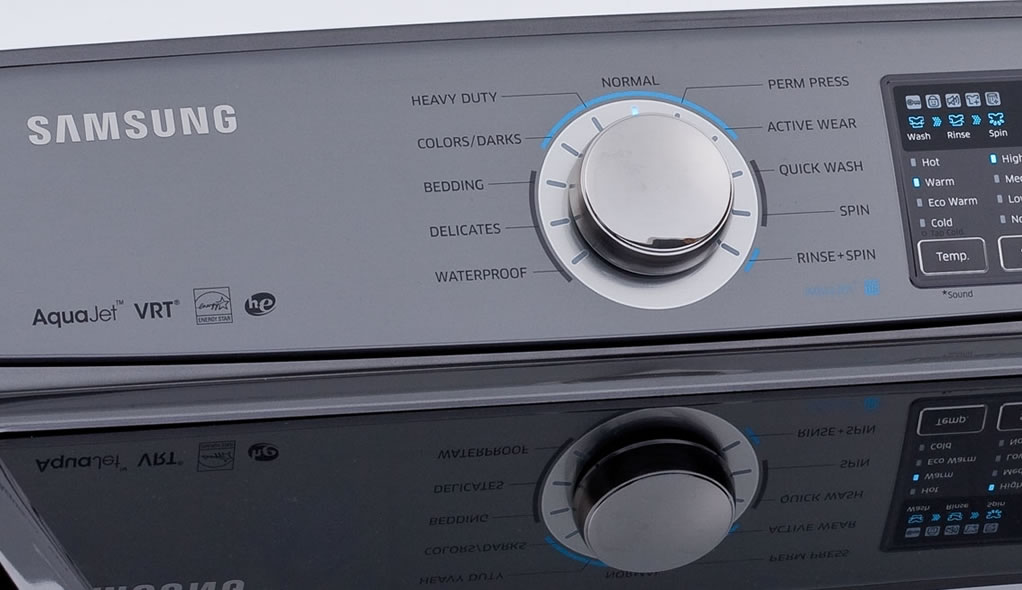 Not Limited To Phones, Samsung's Washing Machines Are Exploding Too