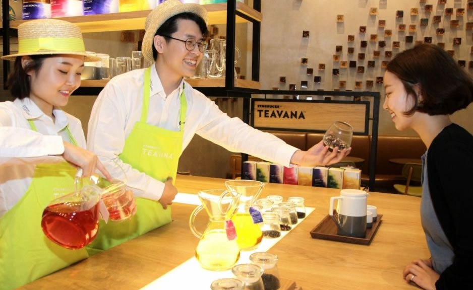Will Starbucks (SBUX) Stock Be Helped by Teavana Asia Launch?