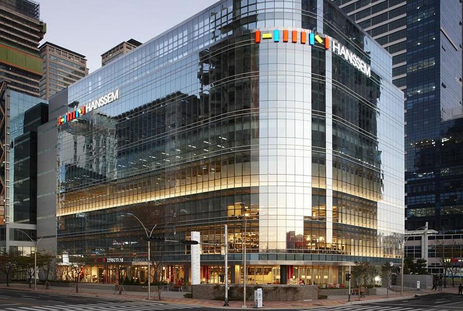 . Korean Home Furnishing Company Hanssem Eyes China Expansion