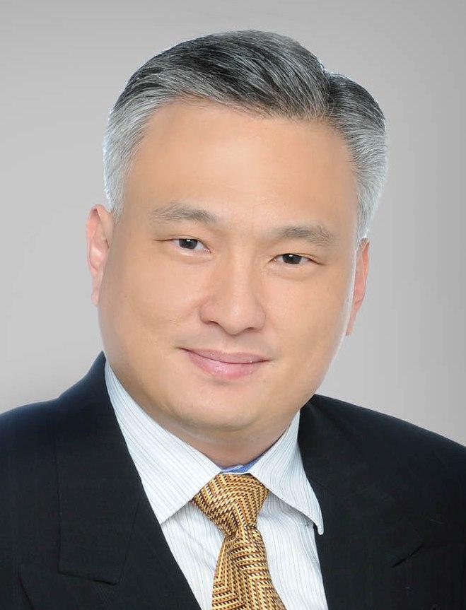 Interview Progress S Benjamin Wong On Scenario Planning