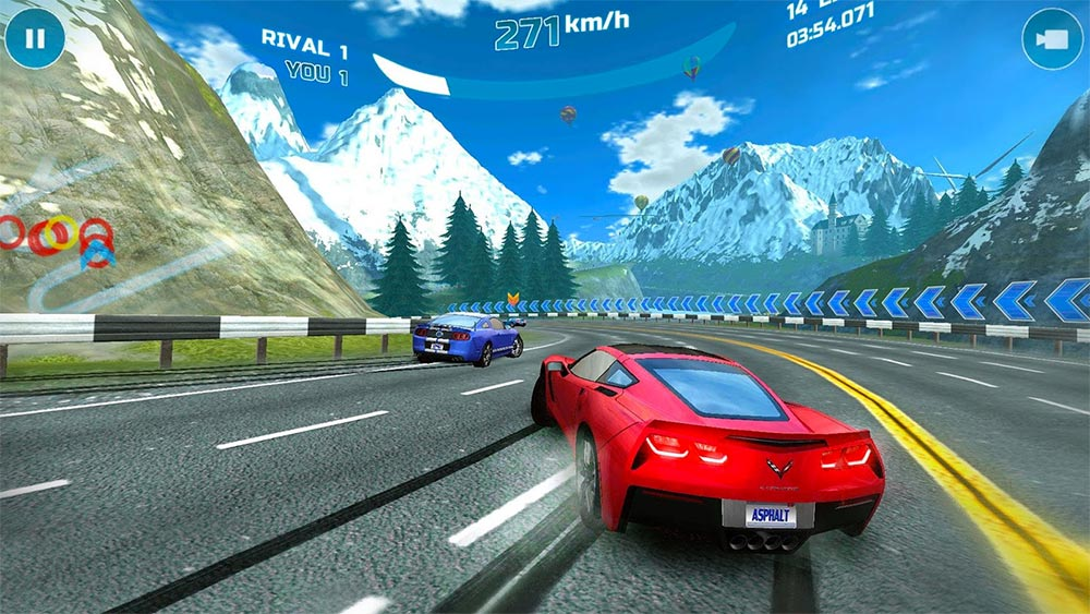 Alibaba S 9apps Partners With Gameloft To Distribute Games