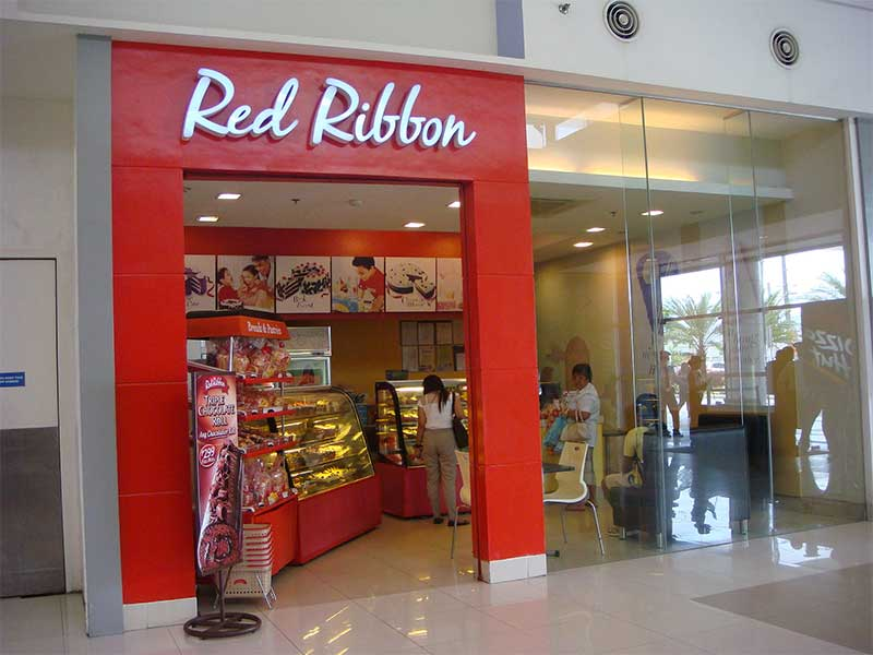 business level strategy of red ribbon bakeshop Sm retail is a unit of sm investments corp  out of red ribbon's 133 branches  in metro manila, 12 are located in sm malls  while every businessman knows  that data informs business strategy  it has 550 stores worldwide compared to  430 branches of red ribbon bakeshop inc, its closest competitor.