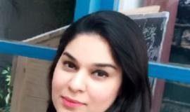 Ayeza Sumsam