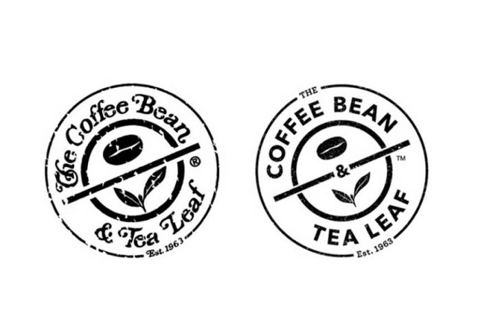 Brand Element Design: New Logo for The Coffee Bean & Tea Leaf