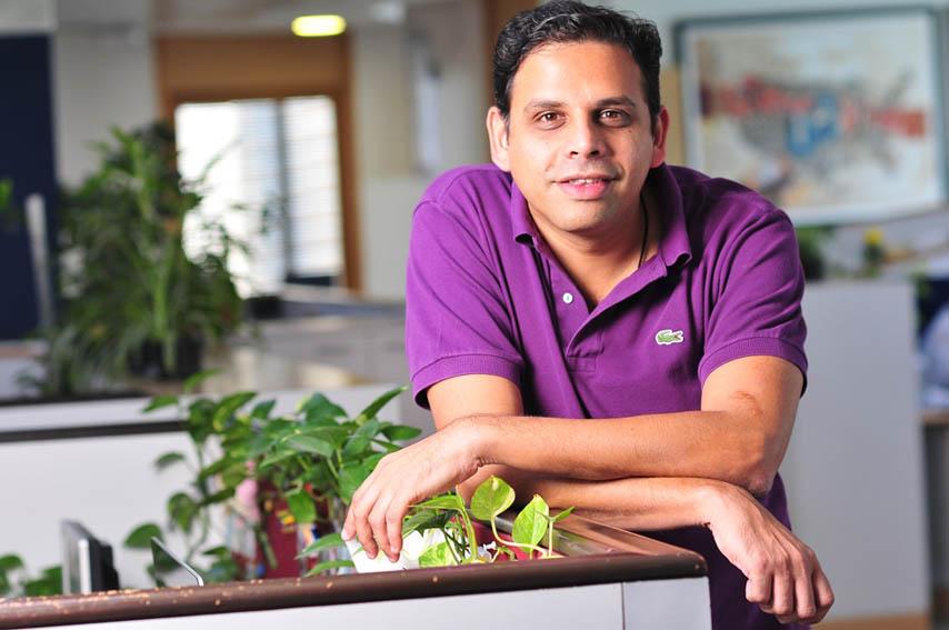 Mullenlowe Lintas Makes Arun Iyer Chairman And Chief Creative
