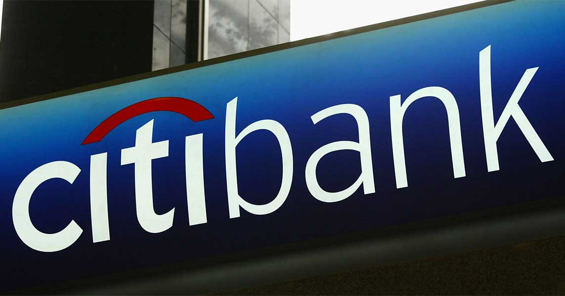 Citibank to Close 80% of its Locations in Korea Citing Branch
