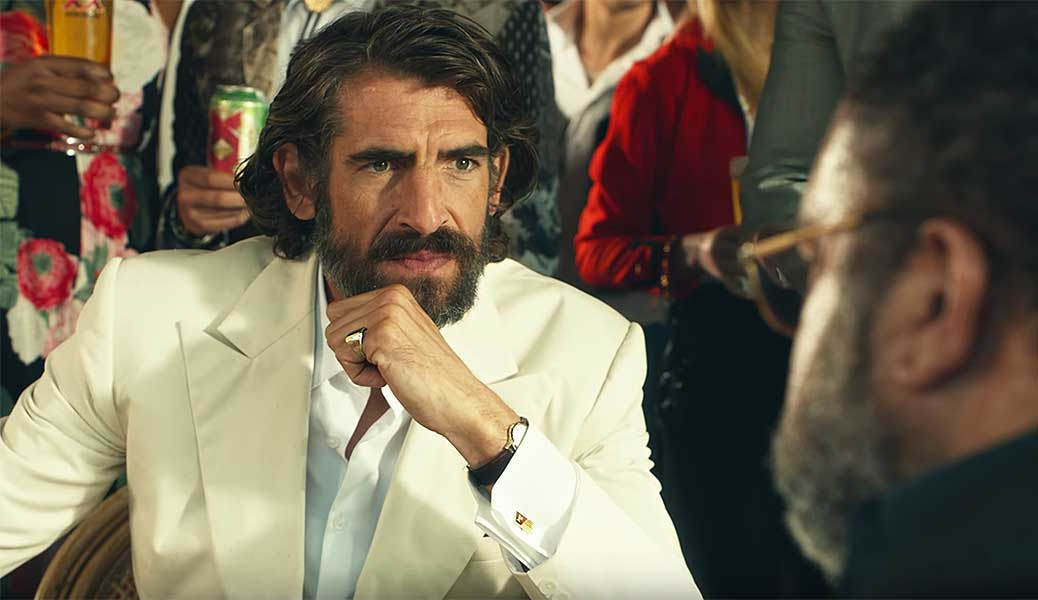 world s most interesting man spices it up for cinco de mayo ad