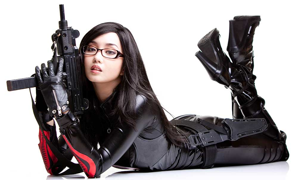 Cosplay Star Alodia Gosiengfiao Launches Gaming And Esports Talent