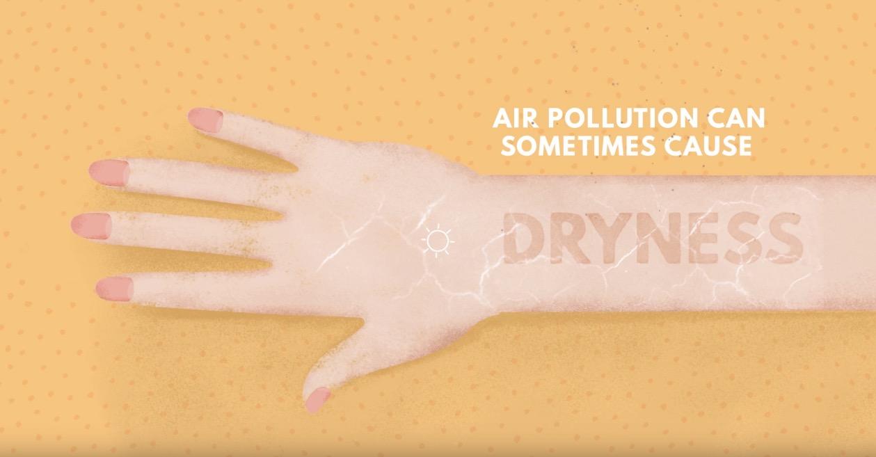 Hakuhodo Singapore Campaign Launches Kao Bioré UV Body Care Serum