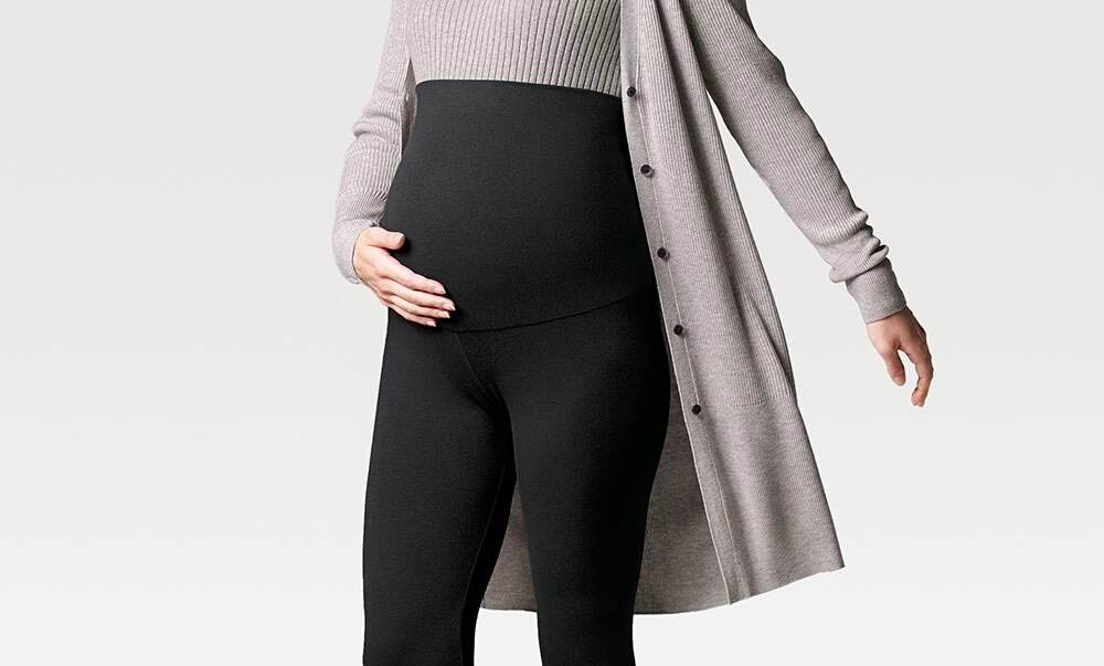 87caaa3965936 Uniqlo Rolls Out Maternity Wear in Japan at Select Locations and Online