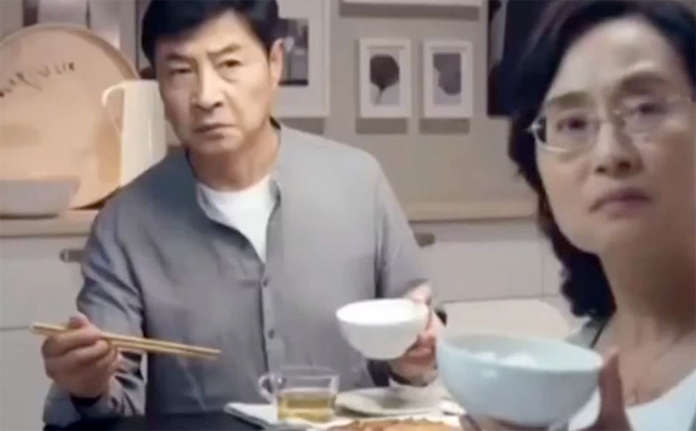 39 sexist 39 ad pulled by ikea in china over country 39 s for Ikea commercial 2017
