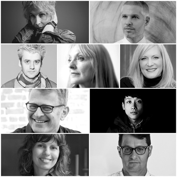 The One Club for Creativity Announces the Jury Chairs for