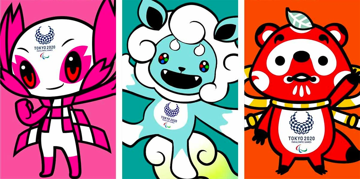 Mascot For 2020 Winter Olympics.Japanese School Children Will Conduct Final Vote On These