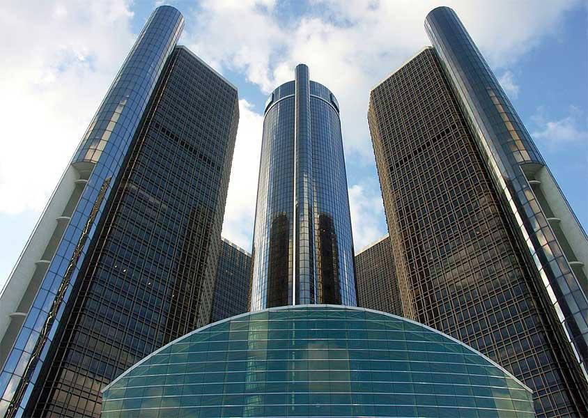 General Motors Corporate Office - Corporate Office HQ