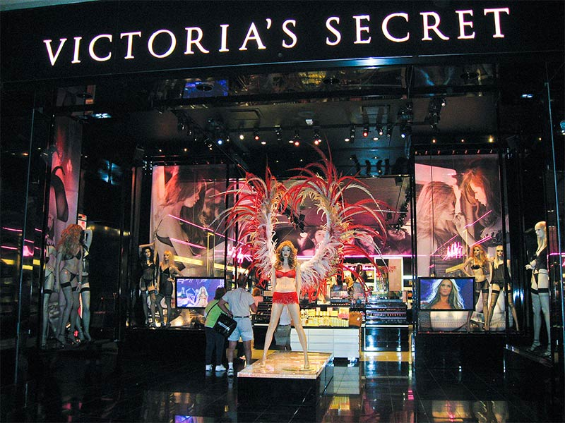 06f4c275528 Victoria s Secret to Open First Full Range Lingerie Store in Malaysia