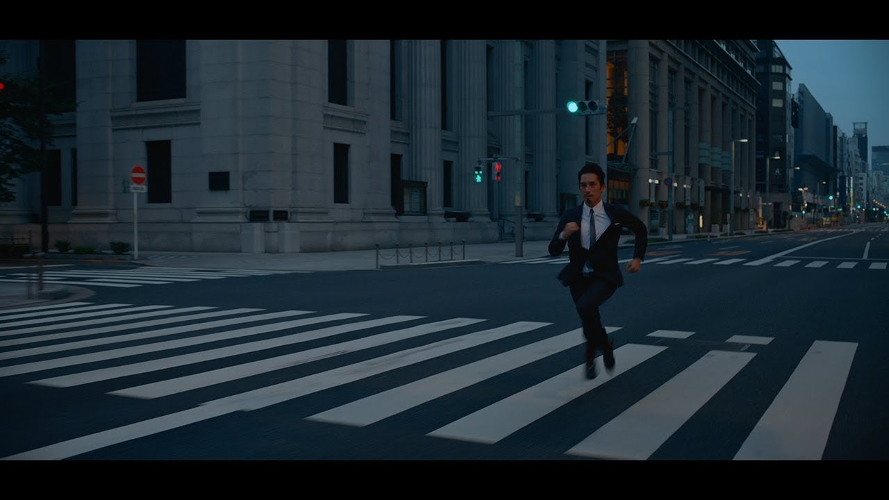 Audi Japan A Car Commercial Without A Car For The Most Part - Audi commercial