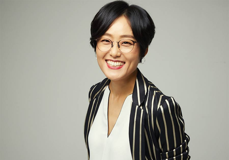 Q&A: YeonJeong Kim - Twitter is in its 'Second Heyday in