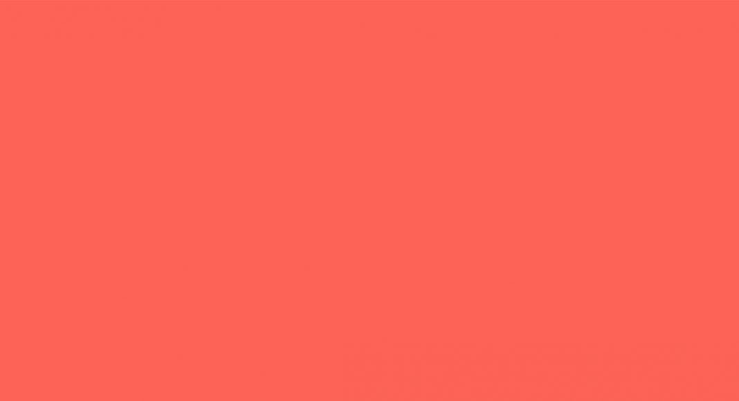 Image result for living coral color
