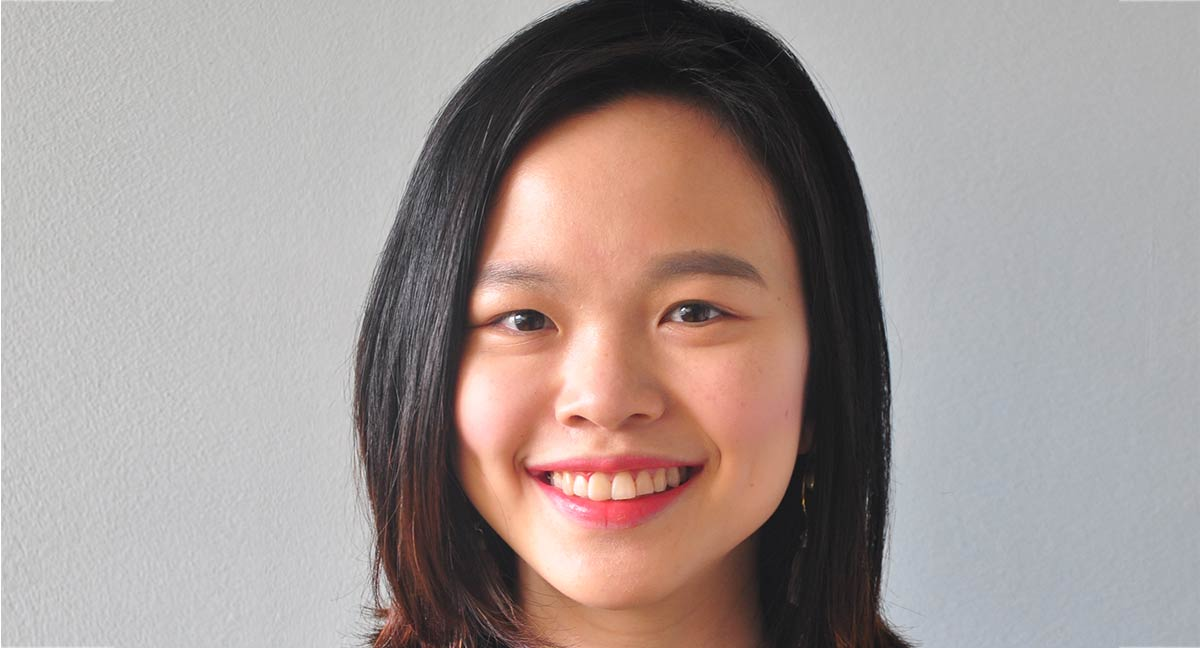 One Under 30: Young Creative Spotlight – Danielle Tong, Grey