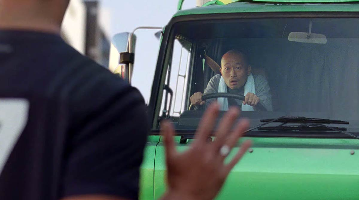 'How Not to Drive in Japan' - All Blacks Star in New Campaign from AIG