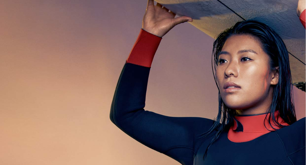 Female Athletes Call Out the 'Toxic Competition in Beauty that Women Face' in SK-II Olympic Campaign