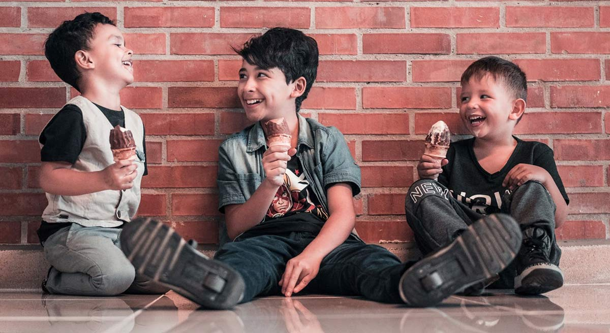 Unilever Will Stop Targeting Ice Cream Advertising at Kids Amid Obesity Concerns